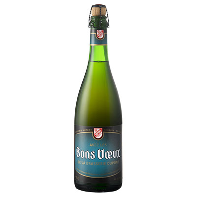 5410702000010 Bons Voeux - 75cl Bottle conditioned beer