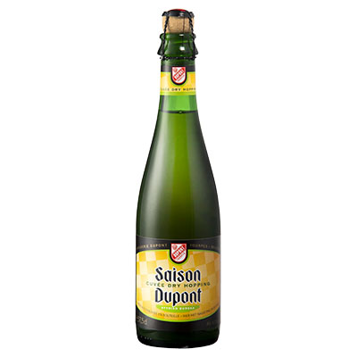 5410702000379 Saison Dupont Cuvée dry hopping 2017 - 37,5cl Bottle conditioned beer
